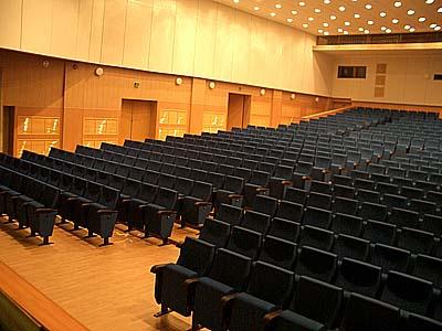 ДК «Современник» синий зал